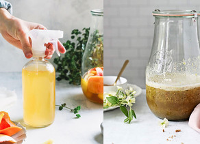 How to Make Eco Enzyme at Home