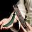Thumbnail: Wooden Bookmarks