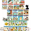 Thumbnail: Smart Cat for Kid Package (Level 1-4, 36 books included)