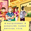 Thumbnail: The Chinese Library Series (Elementary): Modern Fiction - My School: Camping
