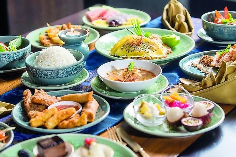Quality Regional Special Meals