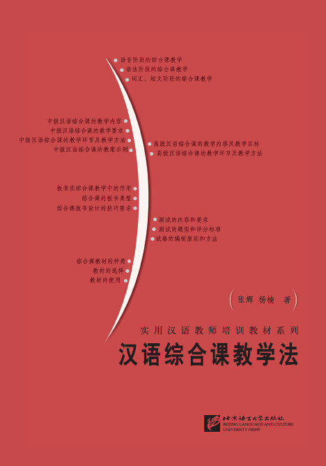 Teaching Method of Chinese Integrated Course