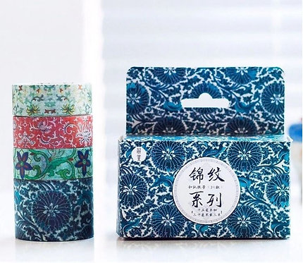 The Palace Museum Cultural & Creative Product: Tape 1A