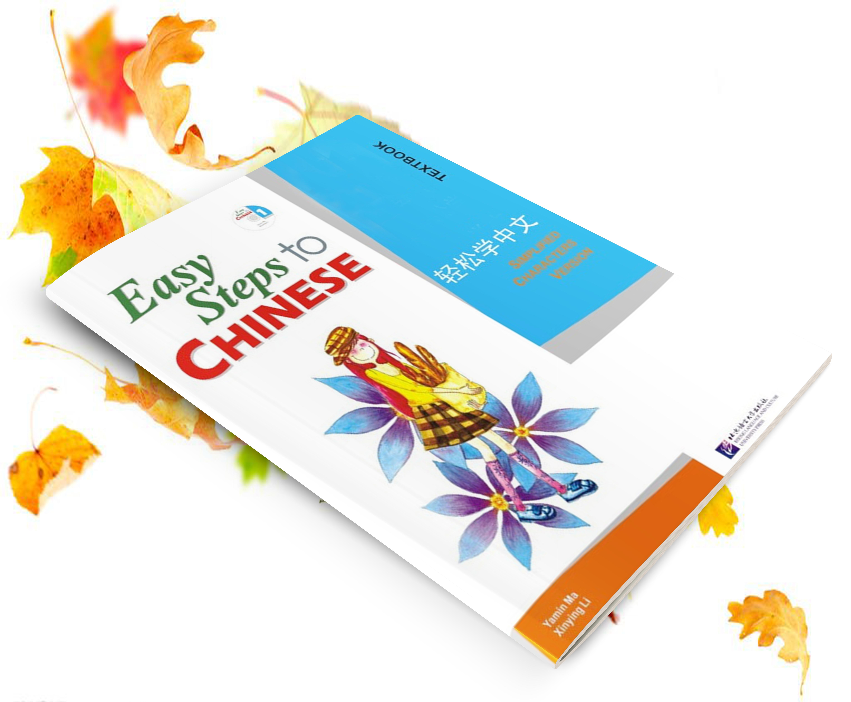 轻松学中文 | Easy Steps to Chinese