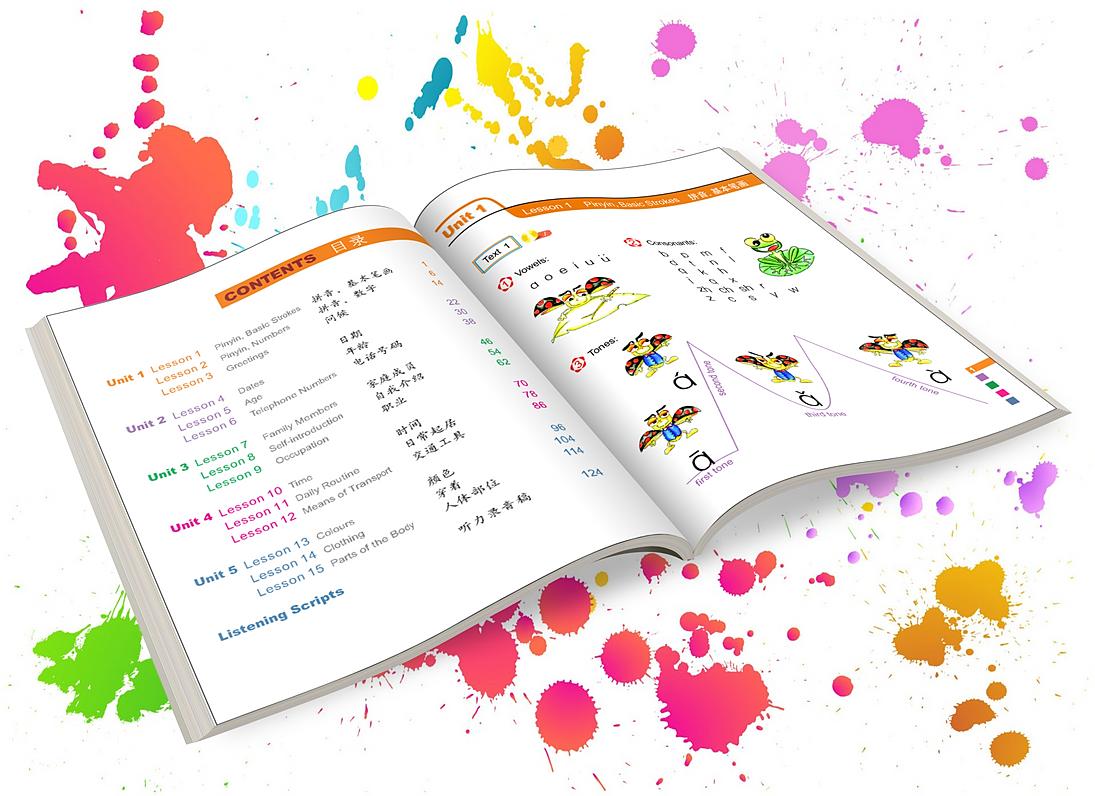 Workbooks new practical chinese reader 2 workbook : Easy Steps to Chinese | New Practical Chinese Reader | Phoenixtree