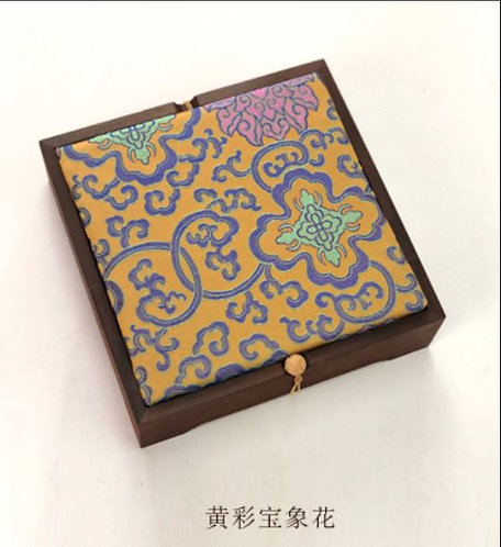 Chinese Business Notebook Gift Box