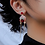 Thumbnail: Chinese face graph earrings