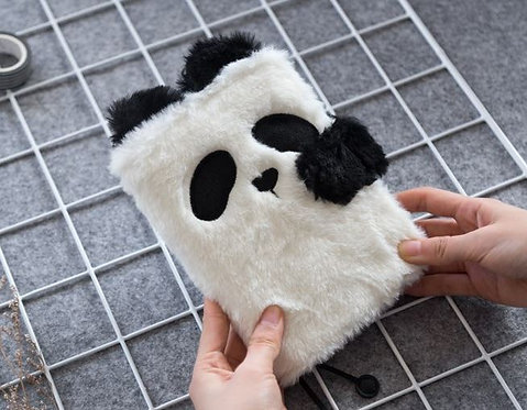 Panda Notebook/Journal