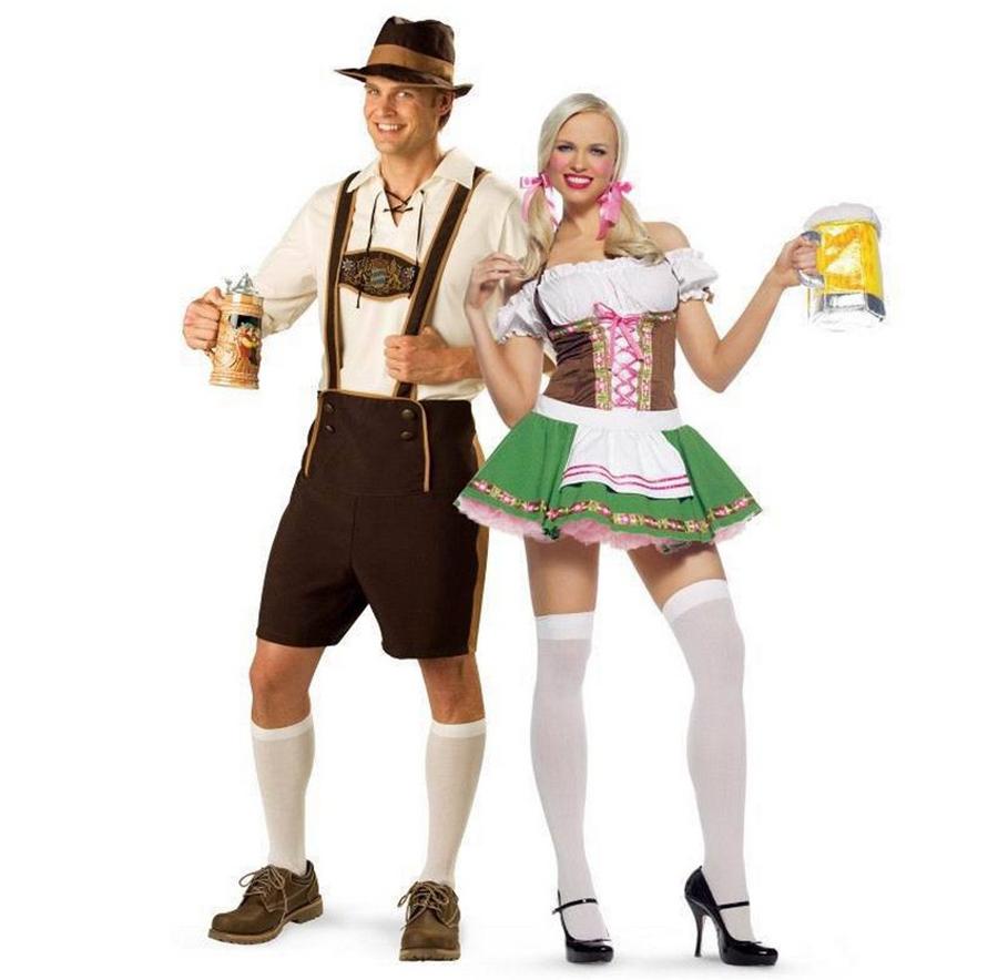 Sexy-women-Oktoberfest-beer-maid-wench-German-Bavarian-Heidi-fancy-dress-costume