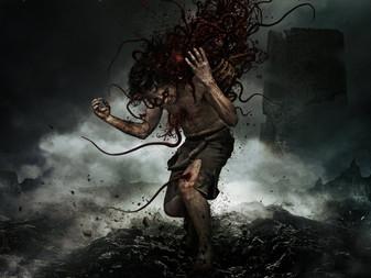 Pteroglyph - Solaire | Album Review