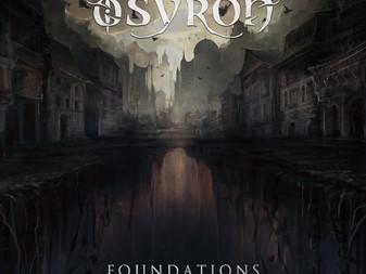 Osyron - Foundations | Album Review