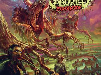 Aborted - TerrorVision | Album Review