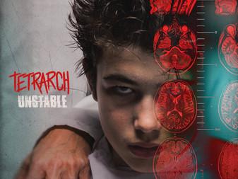 Tetrarch - Unstable | Album Review