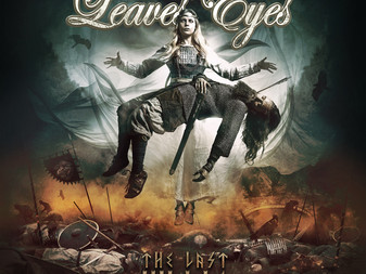 Leaves Eyes - The Last Viking | Album Review