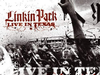 The First Album I Ever Loved | Linkin Park - Live In Texas