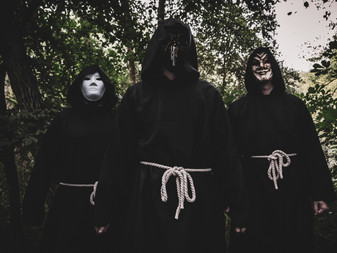 The Truth Of The Beast   Epiphanic Truth on their debut, personality disorders and social media