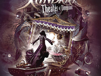 Xandria: 'Theater of Dimensions' - Album Review