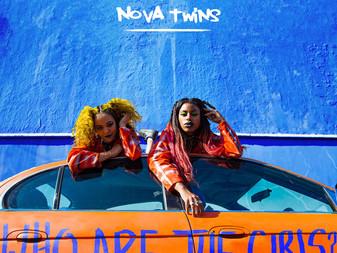Nova Twins - Who Are The Girls? | Album Review