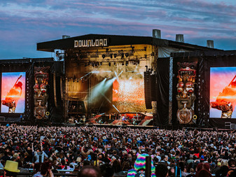 Top 10 Must See Bands At Download 2019 - Part Two