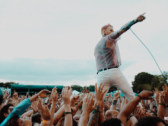 2000 Trees: In Review.