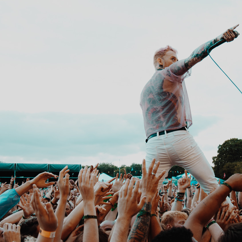 Frank Carter & The Rattlesnakes (33 of 53)