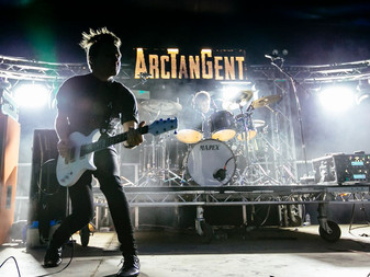 ArcTanGent 2018: Day Two - Friday | Festival Review