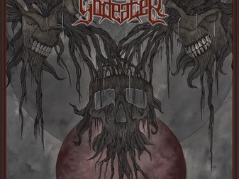 Godeater - All Flesh Is Grass | Album Review