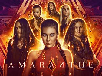 Amaranthe - Helix | Album Review
