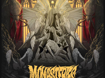 Monasteries - Silence | EP Review