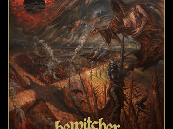 Bewitcher - Cursed Be Thy Kingdom | Album Review
