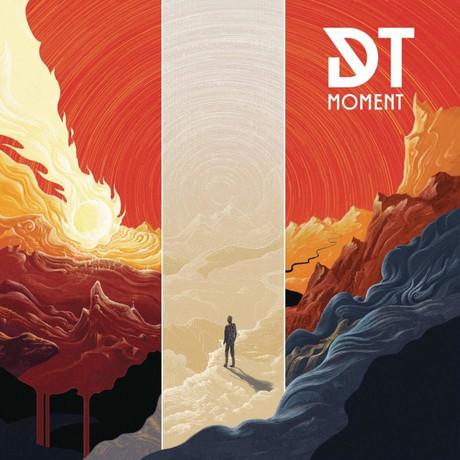 Dark Tranquillity - Moment   Album Review