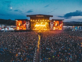 Download Festival Announces Headliners And First Wave Of Bands For 2020!