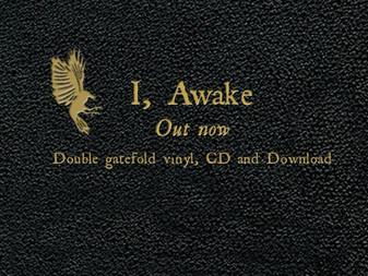 UpCDownC - I, Awake   Album Review