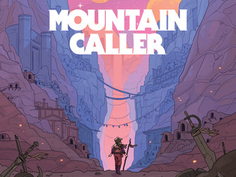 Mountain Caller - Chronicle I: The Truthseeker | Album Review