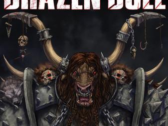 Brazen Bull - Brazen Bull | Album Review