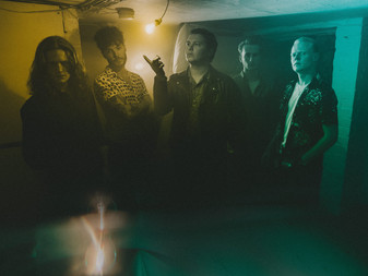 Fizzy Blood Release New Track PAWN ahead of Tour with While She Sleeps