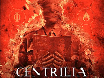 Centrilia - In The Name Of Nothing | Album Review