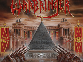 Warbringer: Woe to the Vanquished - Album Review