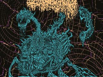 Sanguisugabogg - Tortured Whole   Album Review