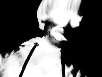 Greg Puciato - Child Soldier: Creator Of God   Album Review