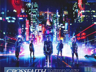 Crossfaith - Wipeout | EP Review