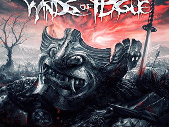 Winds Of Plague - Blood Of My Enemy | Album Review