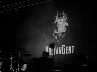 ArcTanGent Festival 2019 - The Review | Friday