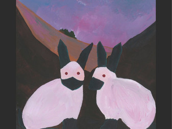 Gold Baby - Rabbits | EP Review