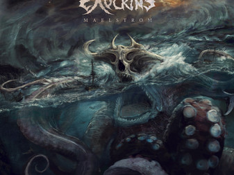 Exocrine - Maelstrom | Album Review