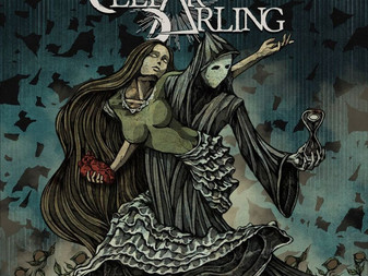 Cellar Darling - The Spell | Album Review