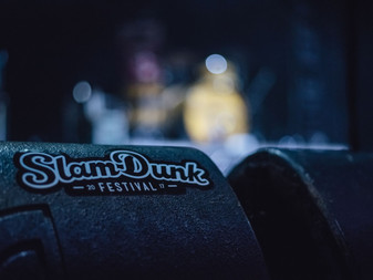 Slam Dunk Midlands and Leeds: In Review (Pt.1)