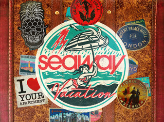 Seaway - Vacation | Album Review