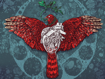 The Acacia Strain - Gravebloom | Album Review