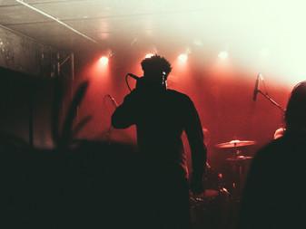 LOATHE w/ Harbinger | Sin City | Swansea